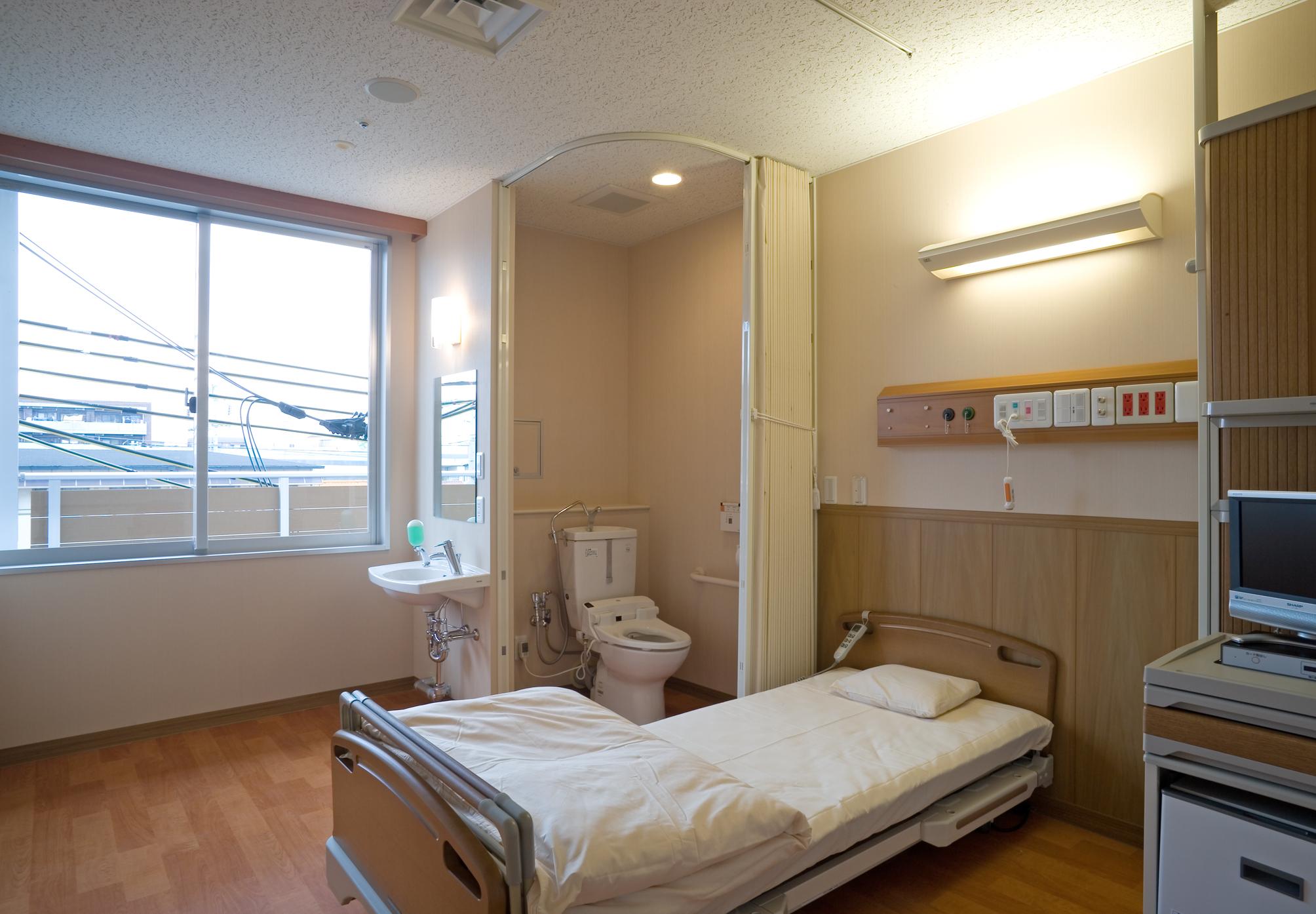38-3階個室